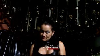 Lady Pascal - heavy breathcontrol 4
