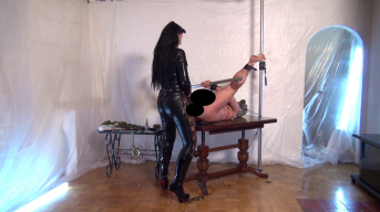Lady Luciana - Private Session