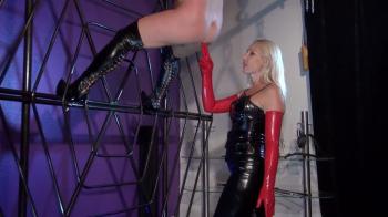 Mistress Marta - Fisted like a
