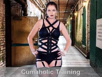 Cumaholic-Training