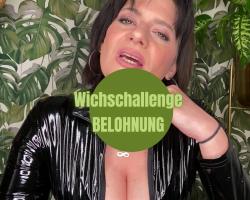 Wichs-Challenge Belohnungsvideo