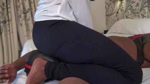 Ava Black - Mein Facesitting Sklave