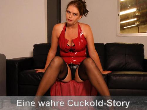 Eine wahre Cuckold-Story