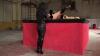 Lady Luciana - Fisting mit schweren Latexhandschuhen
