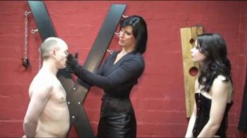 BDSM-Ratgeber: Ohrfeigen