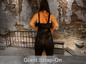 Giant Strap-On