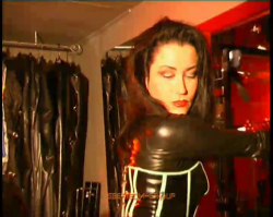 Lady Pascal - Latex Excess 1 - Part 1