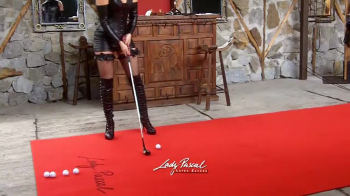 Lady Pascal - Domina Golf