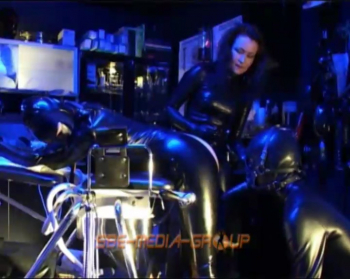 Lady Pascal - Latex Excess 2 - Part 2
