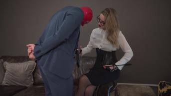 Princess Venus - Auch ein Chef braucht Erziehung