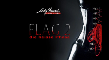 Lady Pascal - Flag 2