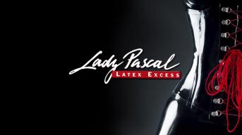 Lady Pascal - Der Spermafresser und seine Frau