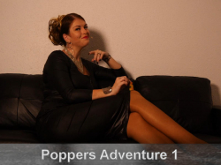 Choose your own Poppers Adventure - Start 1